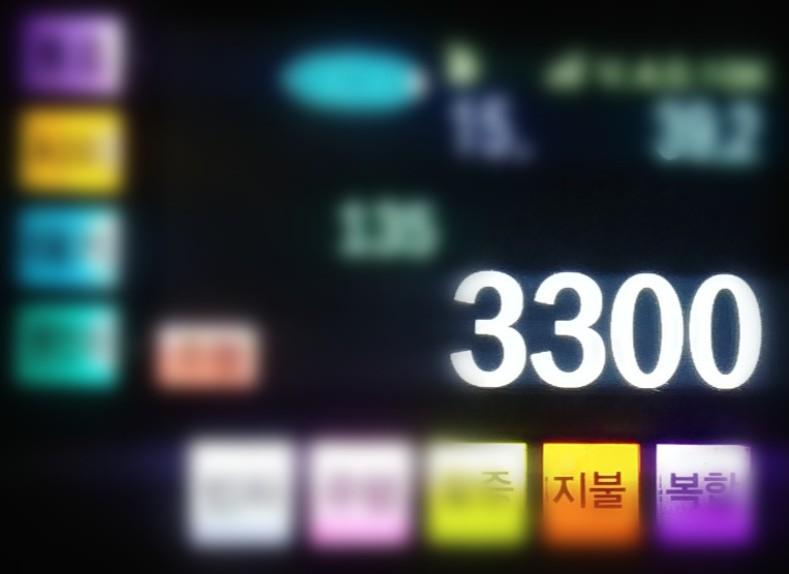 """광주광역시 택시요금인상 기본요금 3,300원 으로 """"물가대책위원회"""" 통과 되었으나 시기는..."""