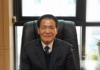 [단박인터뷰] 김길중 광주개인택시신협 이사장